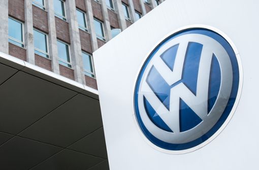 VW-Rekorde machen auch Hauptaktionär Porsche reich