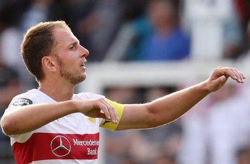 2:2-Unentschieden für den VfB Stuttgart II