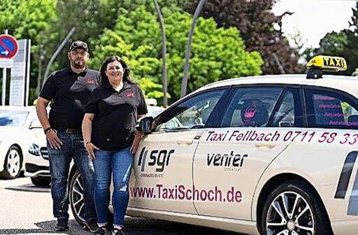 Taxigewerbe irritiert über Minister Lucha
