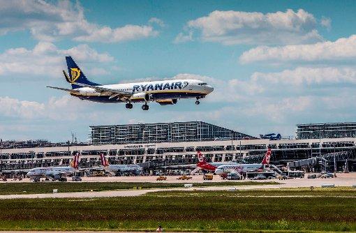 Airport knackt bisherige Rekorde