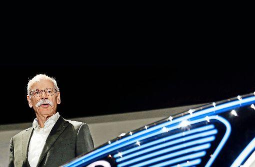 Auch Daimler-Manager sollen büßen