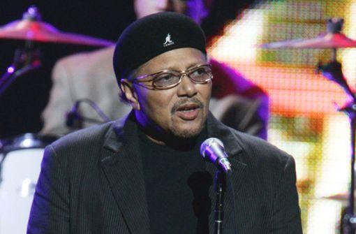 US-Funk-Musiker mit 81 Jahren gestorben
