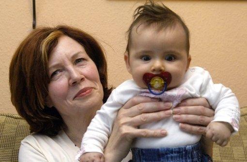65-Jährige bringt Vierlinge zur Welt