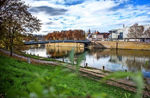 Neckar und Natur sind vielen Bürgern wichtig