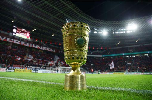 Saarbrücken empfängt Leverkusen - Eintracht muss zu Bayern