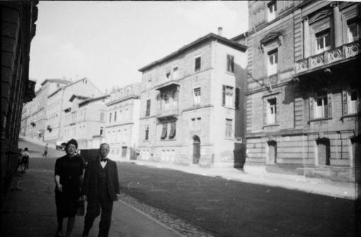 """Das erste """"Street View"""" kommt aus Stuttgart"""