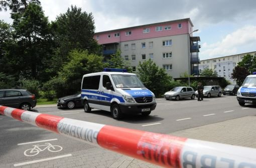 Fünf Tote nach Geiseldrama
