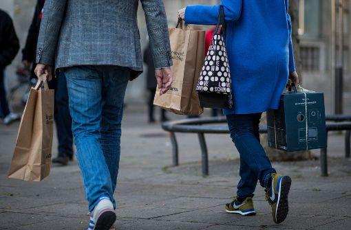 Gestiegende Spritpreise trüben Konsumlaune