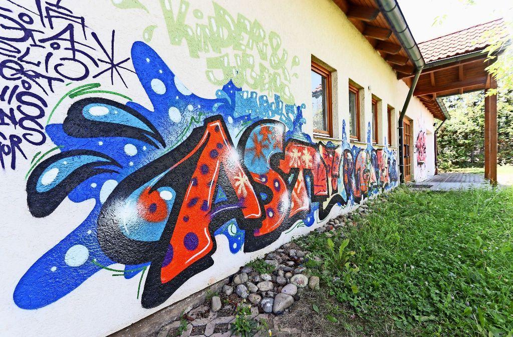 Das Jugendhaus Astergarten hat ein gutes Verhältnis zu Ditib. Foto: factum/Granville