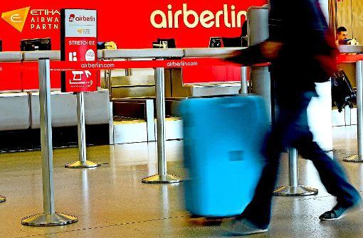 Mehr Schutz bei Pleiten von Airlines gefordert