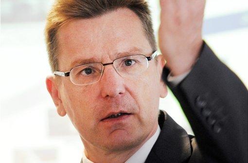 Karsten Mühlenfeld wird Mehdorn-Nachfolger