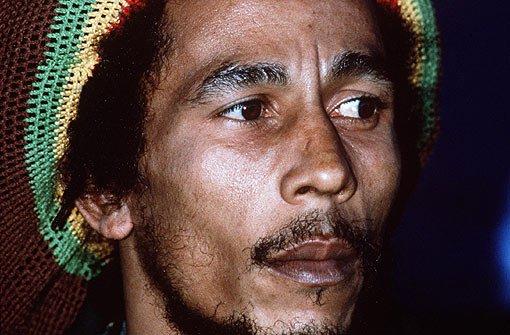 Ist Es Seine Musik Oder Sein Fr U00fcher Tod  Der Bob Marley