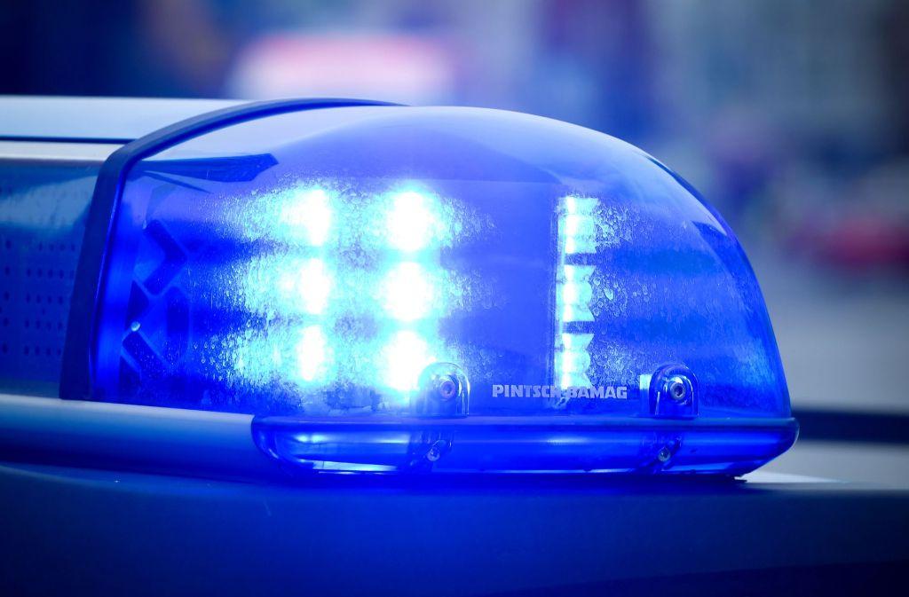 Einen gescheiterten Raub meldet die Polizei aus Ludwigsburg (Symbolbild). Foto: dpa