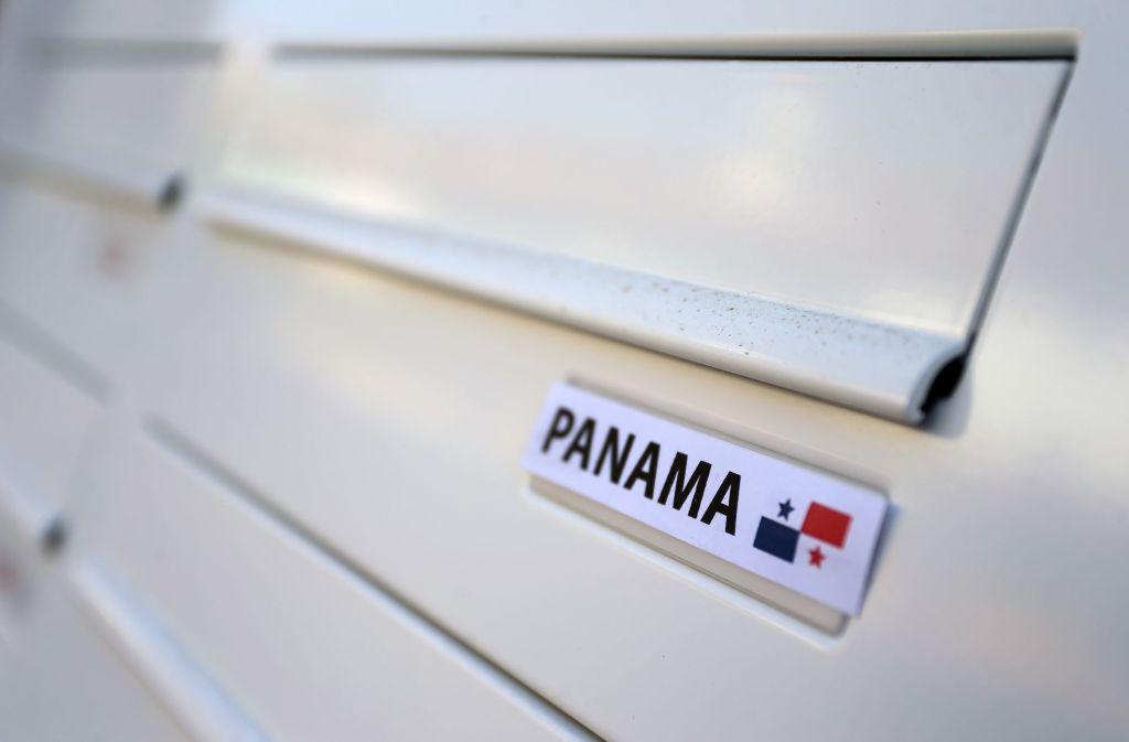 Der Skandal um  Briefkastenfirmen in Panama hat gewirkt: Panama will sich am automatischen Informationsaustausch von Finanzdaten beteiligen. Foto: dpa