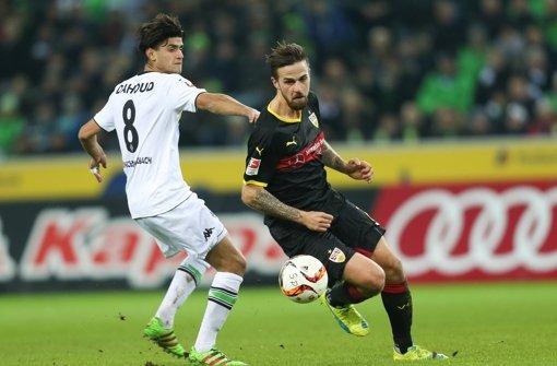 Harnik fehlt dem VfB Stuttgart