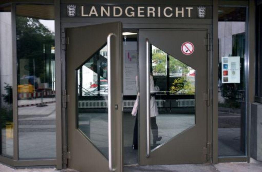 Hasenheim-Mord wird derzeit im Stuttgarter Landgericht verhandelt. Foto: dpa/Symbolbild