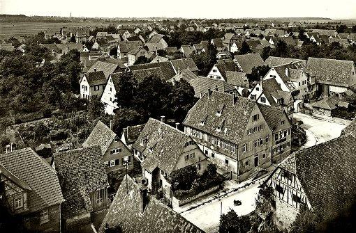 Stadtteil mit frühem Stadtbahnanschluss