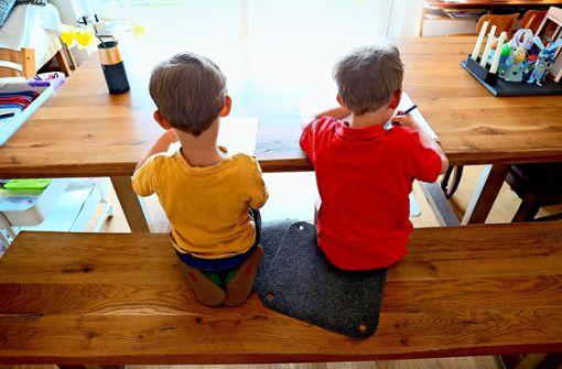 Freiburgs OB will bei Kontaktregeln Ausnahmen für kleine Kinder