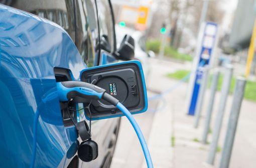 Massive Kritik an Studie zu Elektromobilität