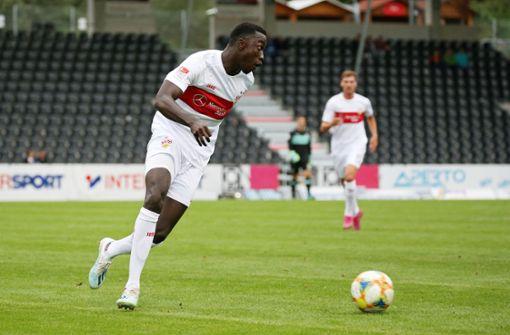 Liveticker zum Nachlesen: Drittligist holt sich gegen VfB den Titel