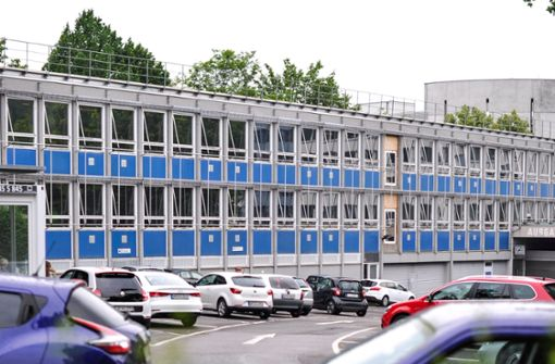 Wie Stuttgart die marode Zulassungsstelle stärken will