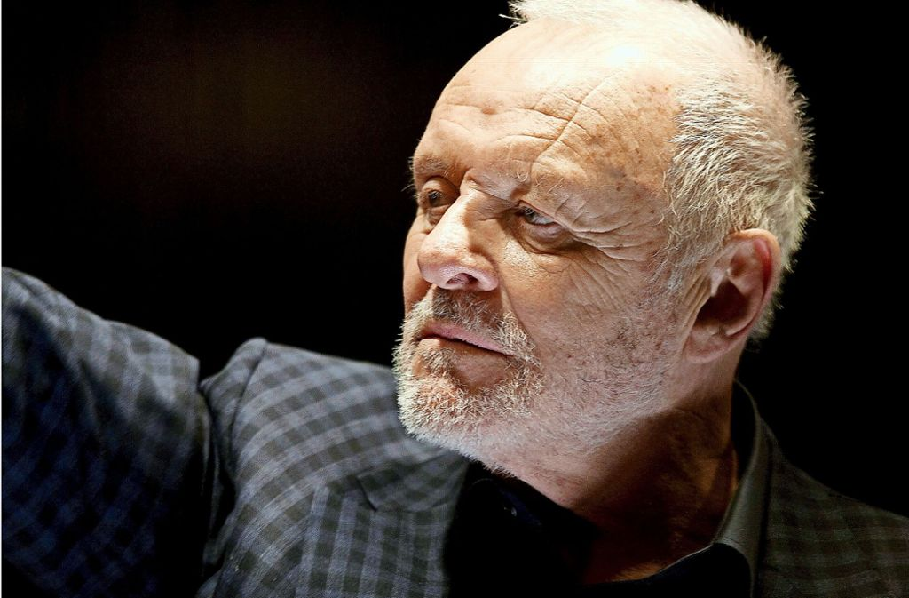 Anthony Hopkins hat in allen Rollen die Ruhe weg. Foto: dpa