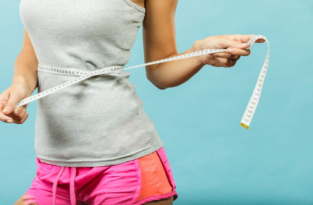 Die effektivsten Tipps und Tricks um einfach und schnell Gewicht zu verlieren. Foto:  Anetlanda / Shutterstock.com