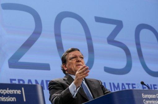 EU knickt beim Klimaschutz ein