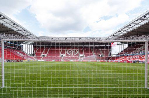 Mainz darf gegen VfB 3400 Fans zulassen