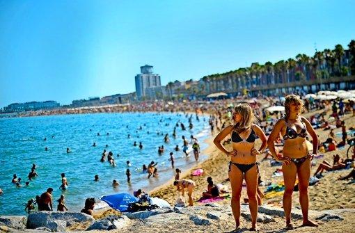 Alle lieben Spanien