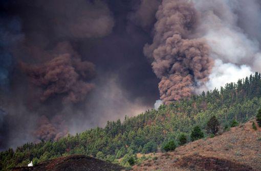Explosionen bestätigen Befürchtungen – erste Evakuierungen auf Kanareninsel