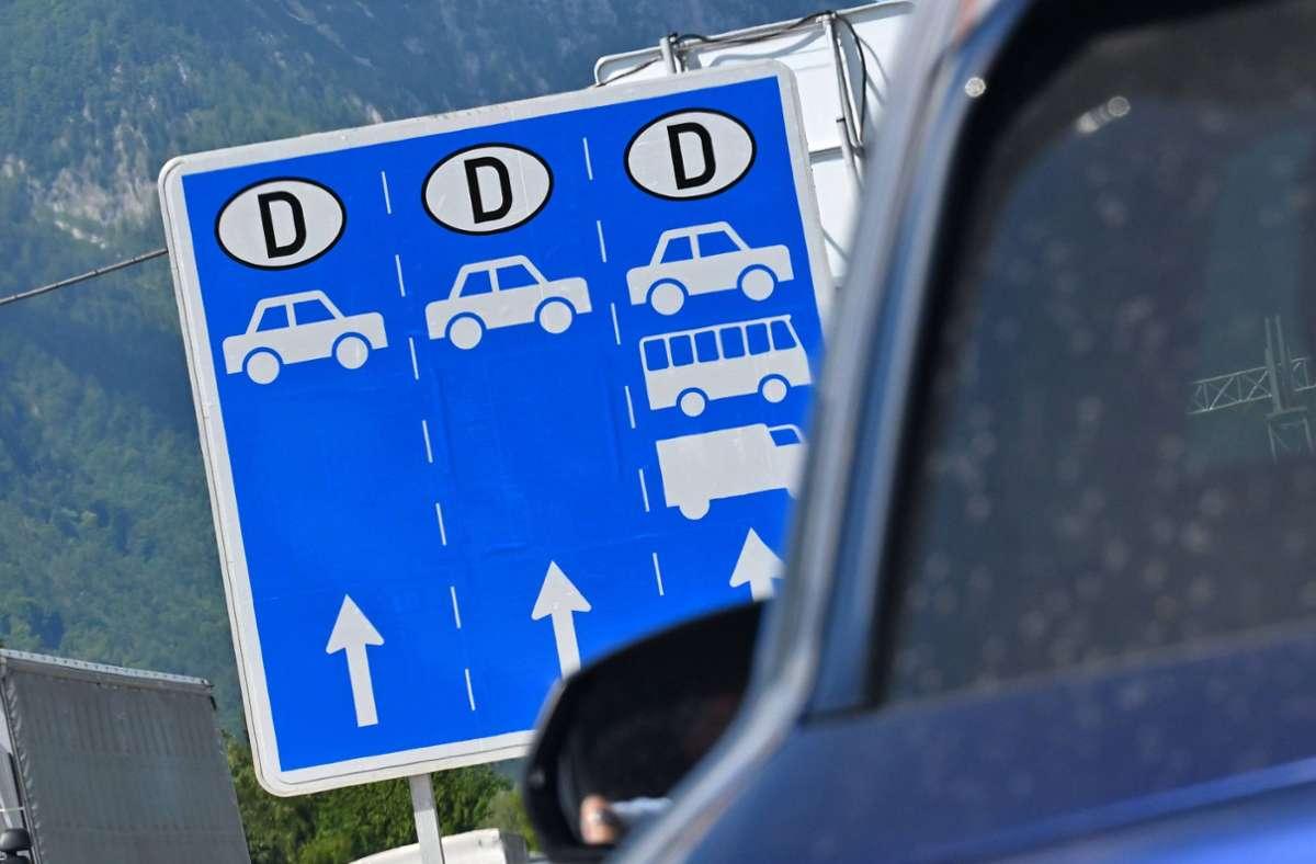 Wer muss sich testen lassen? (Symbolbild) Foto: imago images/Rolf Poss