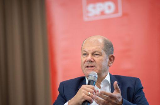Gutachten des Bundestags zweifelt an Soli-Plänen