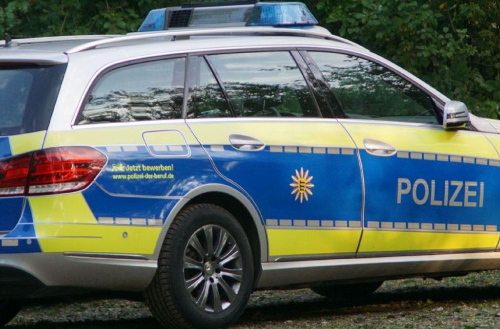 Die Polizei hofft auf Zeugen, die den Angriff auf das Pferd beobachtet haben (Symbolfoto). Foto: SDMG