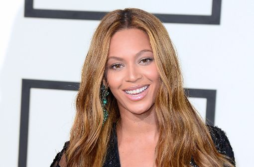 Beyoncé veröffentlicht erstmals Foto von ihren Zwillingen