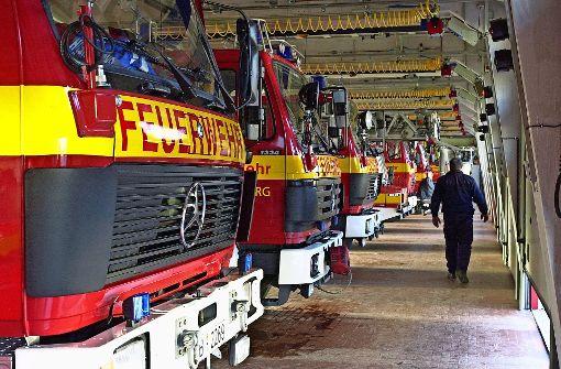 OB will sich mit der Feuerwehr intensiv befassen