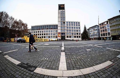 Durch Corona verliert Stuttgart Einwohner