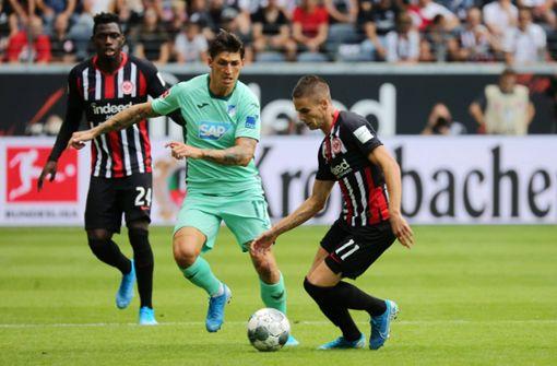 Ex-VfB-Spieler wechselt zu Eintracht Frankfurt