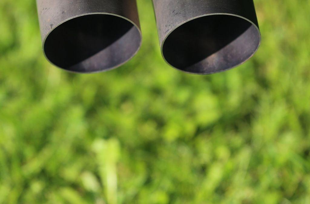 Entscheidend ist, was rauskommt: Der Abgasskandal wird einem weiteren Manager zum Verhängnis. Foto: dpa