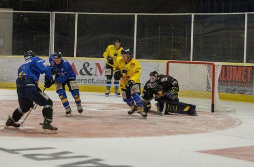 Deshalb ist Eishockey in Stuttgart möglich