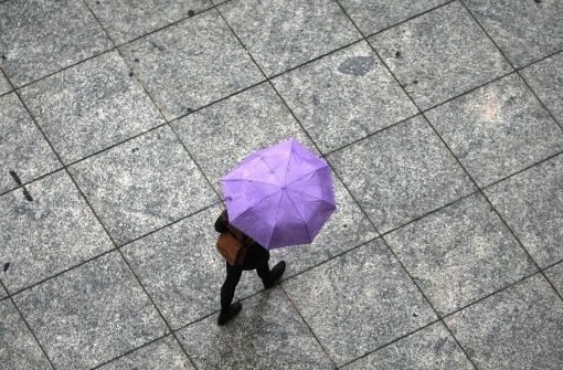 Sieben Tipps für Ausflüge bei Regenwetter