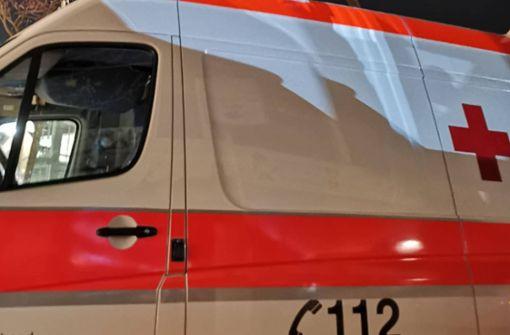 Drei Pflegekräfte bei Brand verletzt