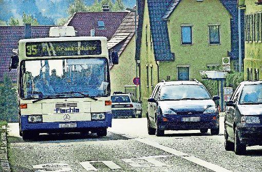 Regierungspräsidium genehmigt Buslinien