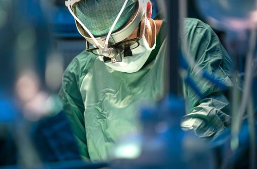 Warum in Deutschland zu viel operiert wird