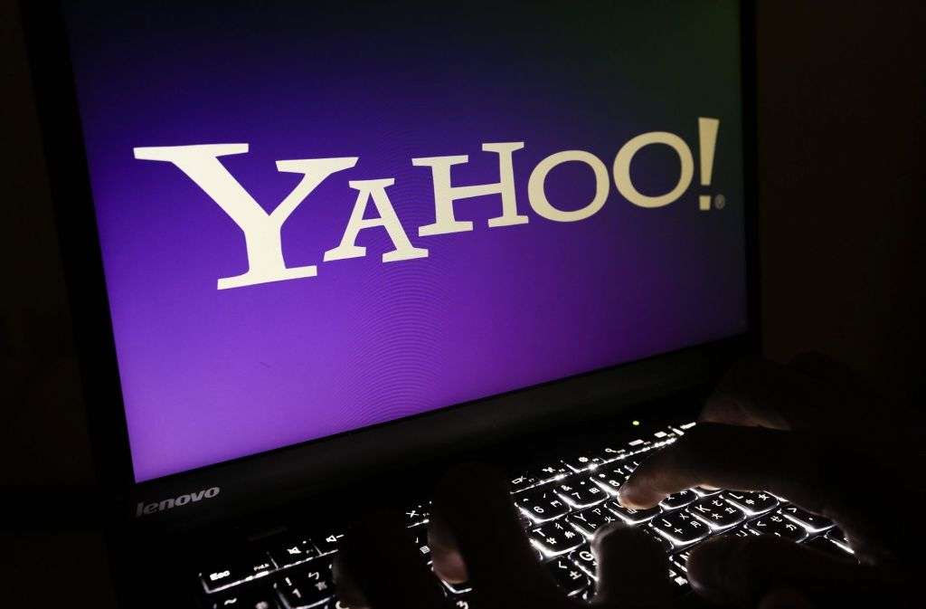 Erneut hat Yahoo einen umfassenden Datendiebstahl eingeräumt. Foto: dpa