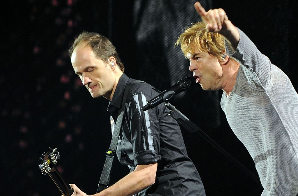 Die Toten Hosen bringen in Kürze eine neue Single und ein Album heraus. Foto: dpa