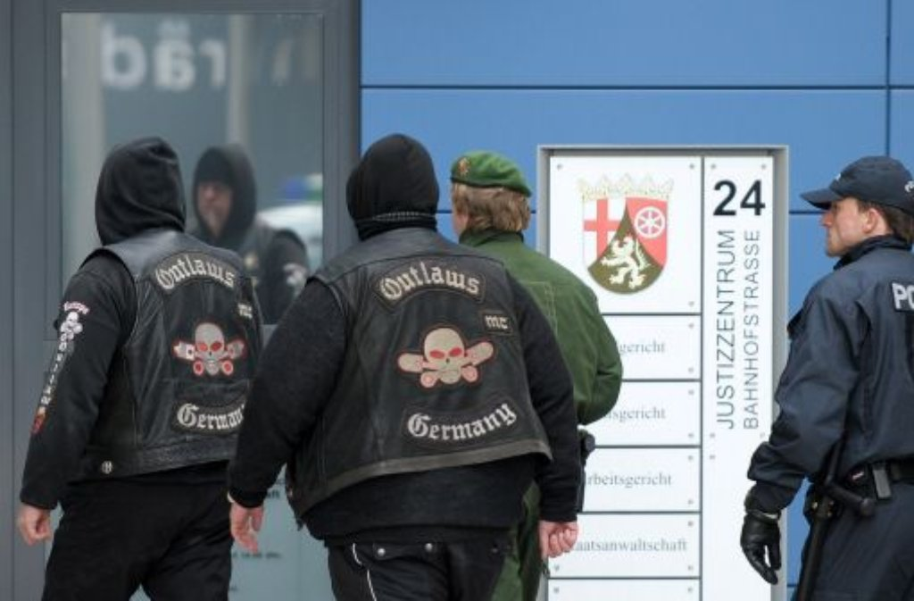 Gefängnis Kaiserslautern