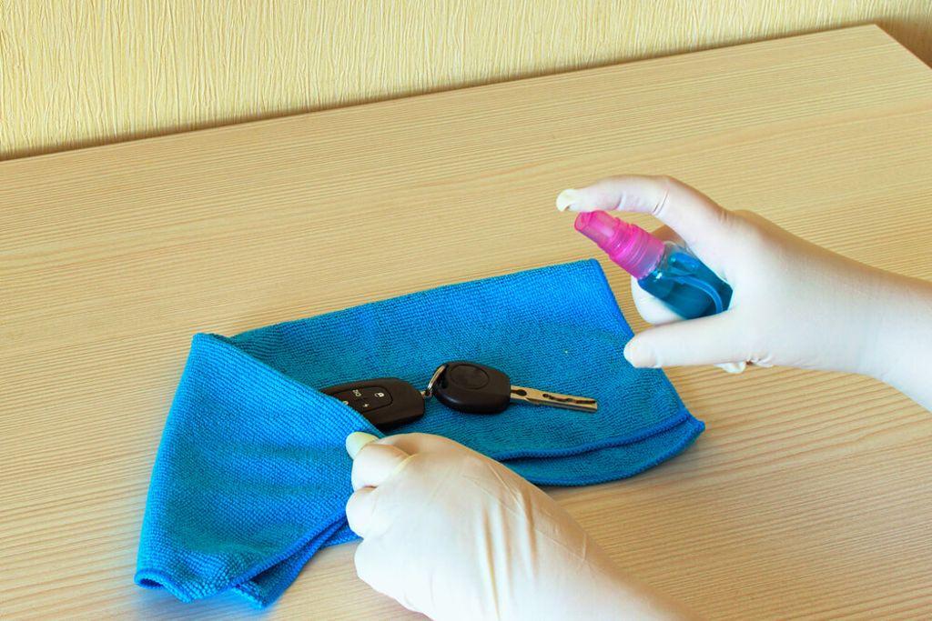 Ist diese Maßnahme sinnvoll? Foto: G.Evgenij / shutterstock.com