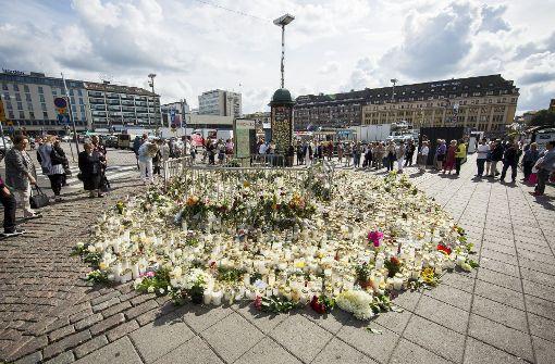 Mutmaßlicher Attentäter reiste 2015 in Deutschland ein