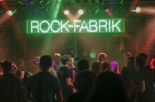 Die Rockfabrik steht am Abgrund